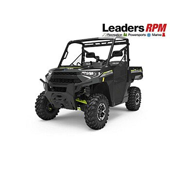 2019 Polaris Ranger XP 1000 for sale 200684460