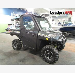 2019 Polaris Ranger XP 1000 for sale 200684466