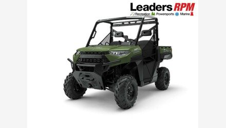 2019 Polaris Ranger XP 1000 for sale 200684473