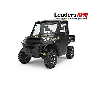 2019 Polaris Ranger XP 1000 for sale 200684780