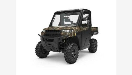 2019 Polaris Ranger XP 1000 for sale 200690744