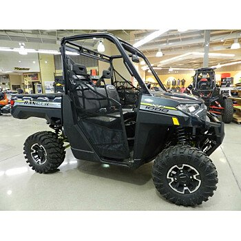 2019 Polaris Ranger XP 1000 for sale 200697756