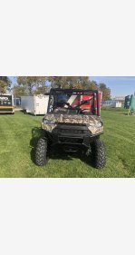 2019 Polaris Ranger XP 1000 for sale 200701826