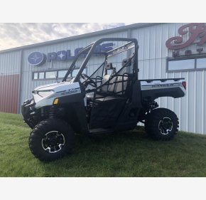 2019 Polaris Ranger XP 1000 for sale 200701827