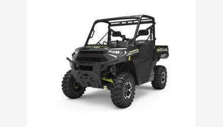 2019 Polaris Ranger XP 1000 for sale 200701866