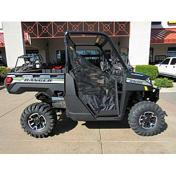 2019 Polaris Ranger XP 1000 for sale 200703240