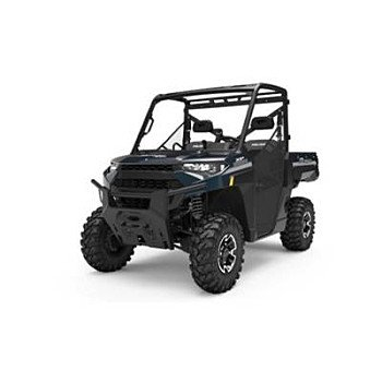 2019 Polaris Ranger XP 1000 for sale 200703665