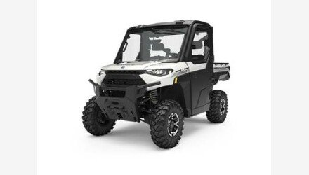 2019 Polaris Ranger XP 1000 for sale 200710745