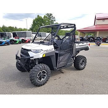 2019 Polaris Ranger XP 1000 for sale 200722251