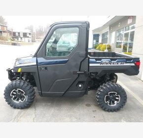 2019 Polaris Ranger XP 1000 for sale 200728696