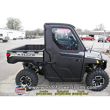 2019 Polaris Ranger XP 1000 EPS Northstar for sale 200730464