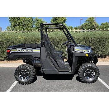 2019 Polaris Ranger XP 1000 for sale 200731378