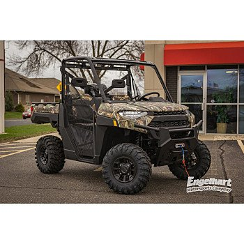 2019 Polaris Ranger XP 1000 for sale 200731554