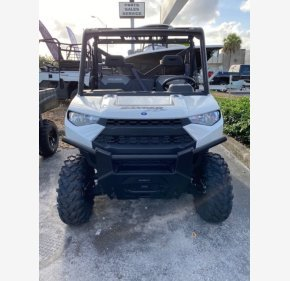 2019 Polaris Ranger XP 1000 for sale 200737459