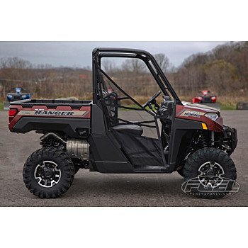 2019 Polaris Ranger XP 1000 for sale 200744378