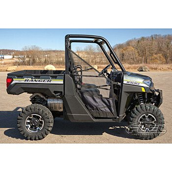 2019 Polaris Ranger XP 1000 for sale 200744427