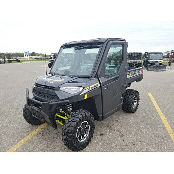 2019 Polaris Ranger XP 1000 EPS Northstar for sale 200744982