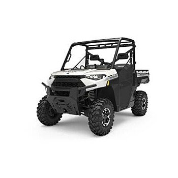 2019 Polaris Ranger XP 1000 for sale 200746858