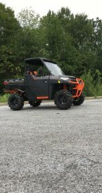 2019 Polaris Ranger XP 1000 for sale 200747129