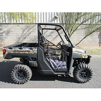 2019 Polaris Ranger XP 1000 for sale 200747580