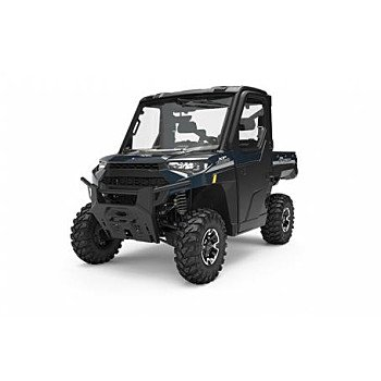 2019 Polaris Ranger XP 1000 EPS Northstar for sale 200748377