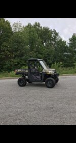 2019 Polaris Ranger XP 1000 for sale 200765805