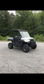 2019 Polaris Ranger XP 1000 for sale 200765809
