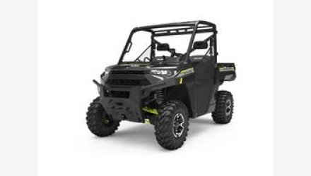 2019 Polaris Ranger XP 1000 for sale 200767397