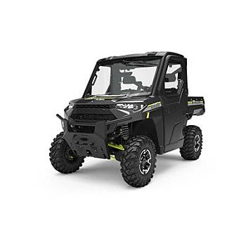 2019 Polaris Ranger XP 1000 EPS Northstar for sale 200778475