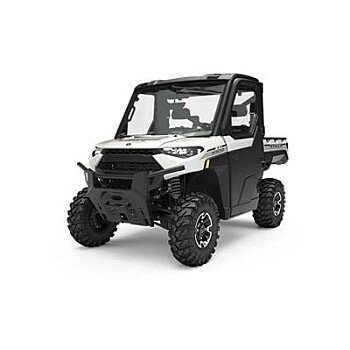 2019 Polaris Ranger XP 1000 Northside Edition for sale 200778985