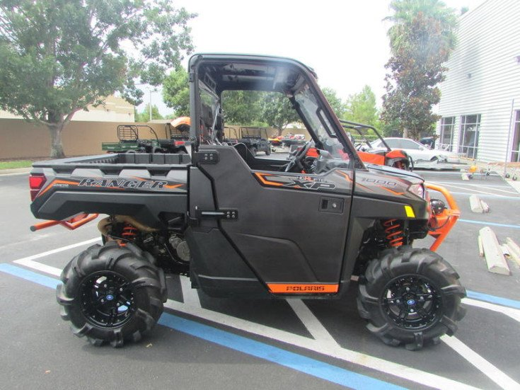 2019 Polaris Ranger XP 1000 for sale near Sanford, Florida