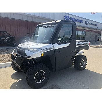 2019 Polaris Ranger XP 1000 for sale 200789401