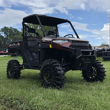 2019 Polaris Ranger XP 1000 for sale 200790195