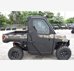 2019 Polaris Ranger XP 1000 EPS Northstar for sale 200797102