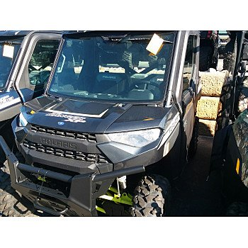 2019 Polaris Ranger XP 1000 for sale 200797643
