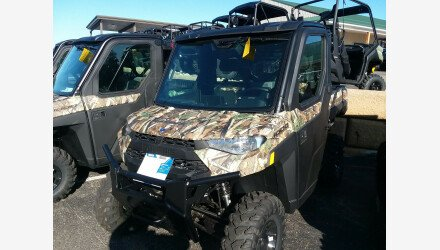 2019 Polaris Ranger XP 1000 for sale 200797644