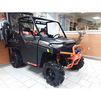 2019 Polaris Ranger XP 1000 for sale 200799717