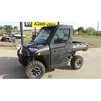 2019 Polaris Ranger XP 1000 for sale 200799926