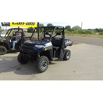 2019 Polaris Ranger XP 1000 for sale 200800325
