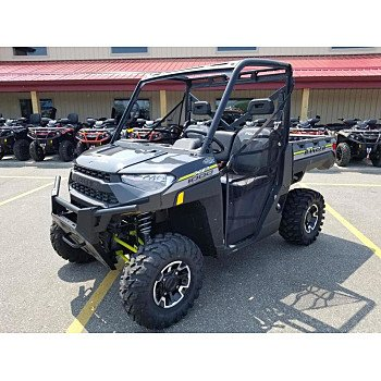 2019 Polaris Ranger XP 1000 for sale 200820348