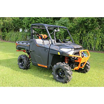 2019 Polaris Ranger XP 1000 for sale 200820349