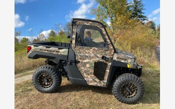 2019 Polaris Ranger XP 1000 for sale 200826531