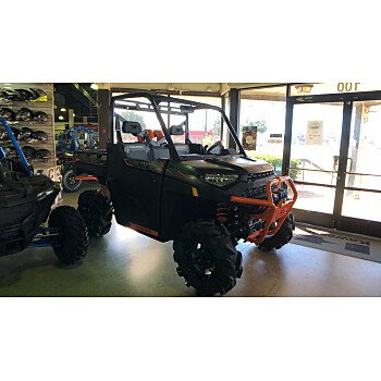 2019 Polaris Ranger XP 1000 for sale 200828655
