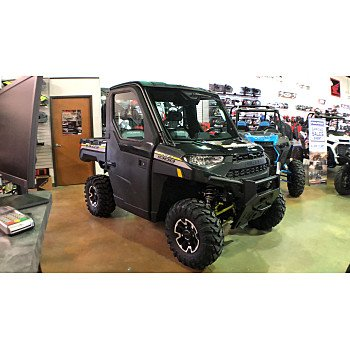2019 Polaris Ranger XP 1000 Northside Edition for sale 200828679