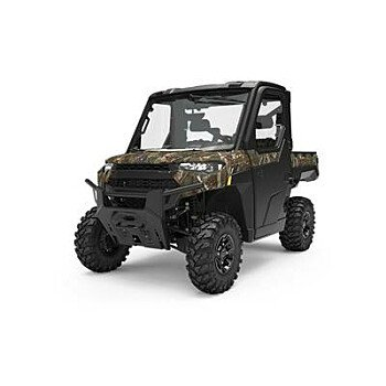 2019 Polaris Ranger XP 1000 EPS Northstar for sale 200829612
