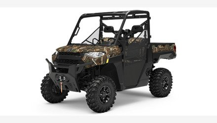 2019 Polaris Ranger XP 1000 for sale 200830648