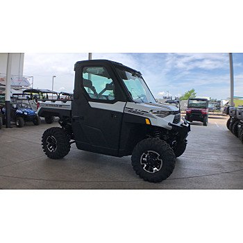 2019 Polaris Ranger XP 1000 EPS Northstar for sale 200832991