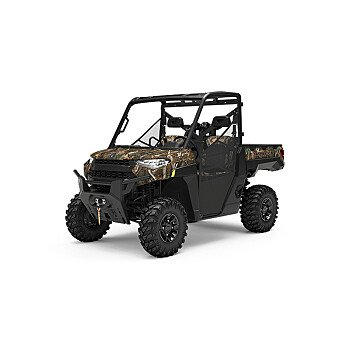 2019 Polaris Ranger XP 1000 for sale 200833423