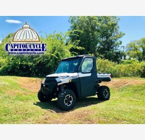 2019 Polaris Ranger XP 1000 Northside Edition for sale 200929219