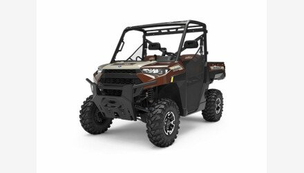 2019 Polaris Ranger XP 1000 for sale 200934729